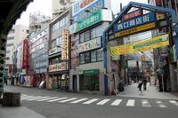 神田に行ってきました。